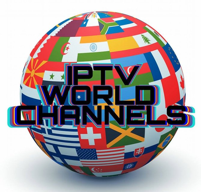 Live TV Streams - Channels List in Constant Update | Lots of
