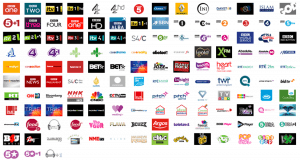 streams tv worldwide