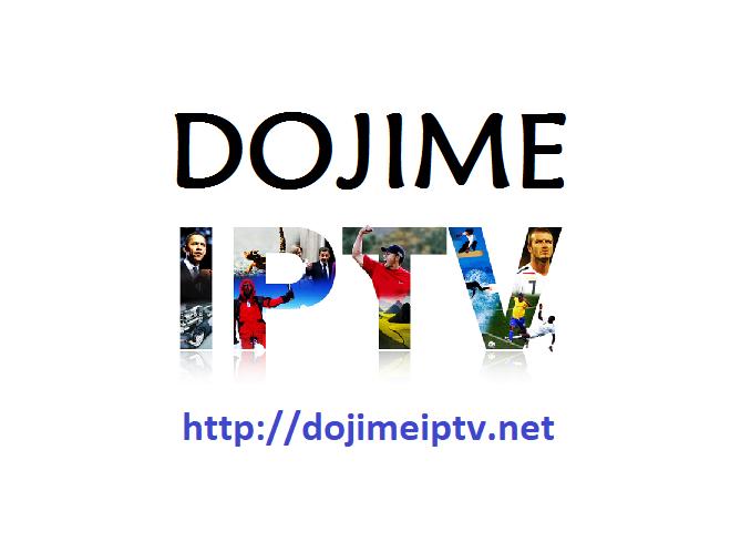 Dojime IPTV.Net