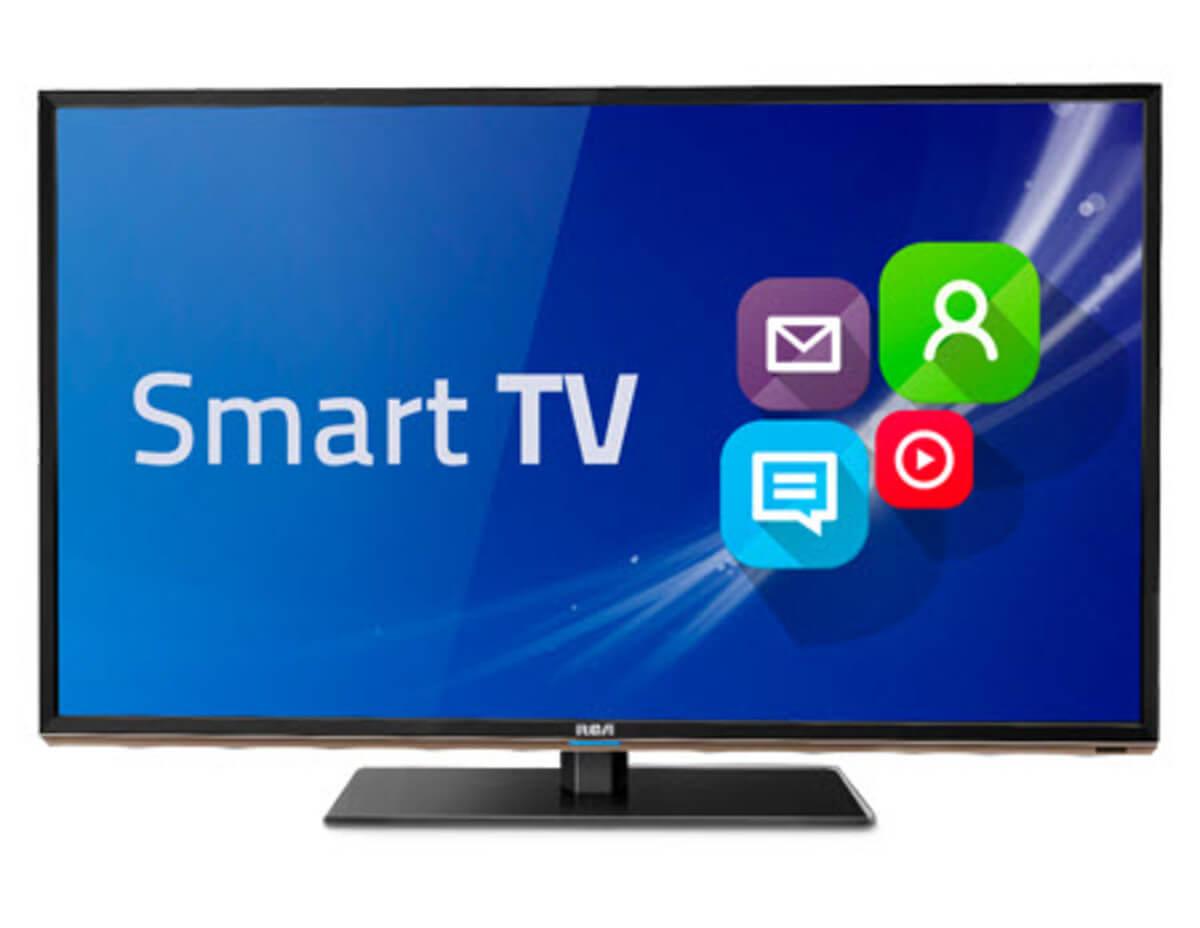 IPTV for Smart TVs